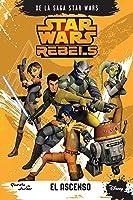 El Ascenso (Star Wars Rebels, #1)