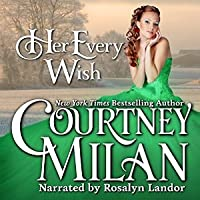 Her Every Wish (The Worth Saga, #1.5)
