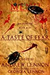 A Taste of Fear: A Collection of Short Horror Stories