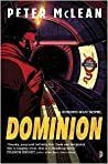 Dominion (The Burned Man, #2)