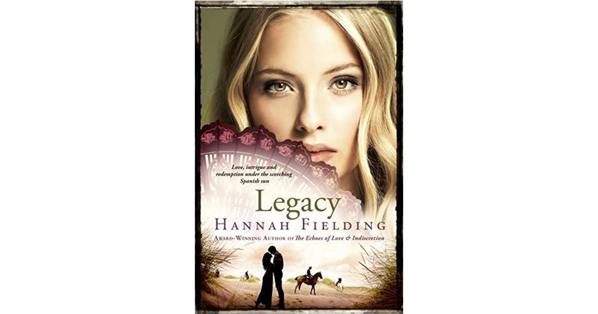 A Surprising Family Legacy Molecular >> Legacy Andalucian Nights 3 By Hannah Fielding