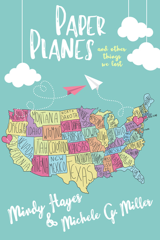 Paper Planes and Other Things We Lost: A Standalone Pen Pal Romance