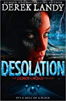 Desolation (Demon Road, #2)