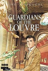 Guardians of the Louvre (Musée du Louvre #11)