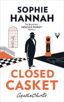 Closed Casket (New Hercule Poirot Mysteries, #2)