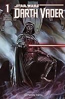 Star Wars: Darth Vader, Vol. 1: Vader (Star Wars: Darth Vader, #1)