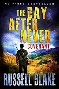 Covenant (The Day After Never, #3)