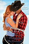 Unlucky in Love (Whisper Creek, #4)