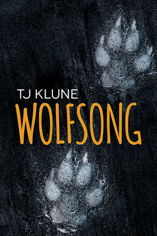 Wolfsong (Green Creek, #1)