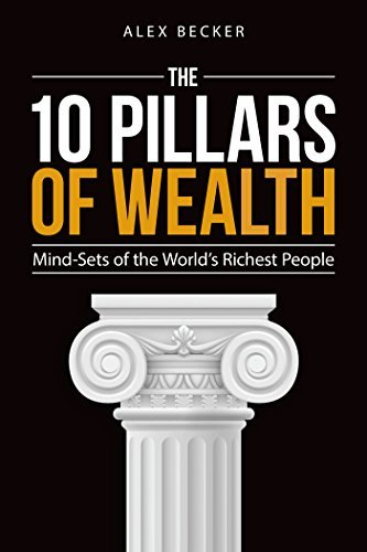 Book cover the ten pillars of wealth