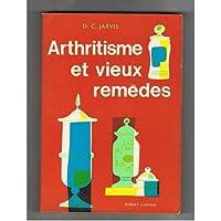 Arthritis and Folk Medicine, D.C. Jarvis, M.D.