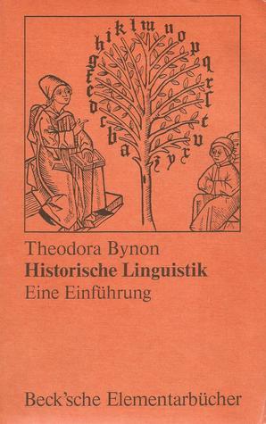 Historische Linguistik