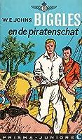 Biggles en de piratenschat (Bigglesd #41)