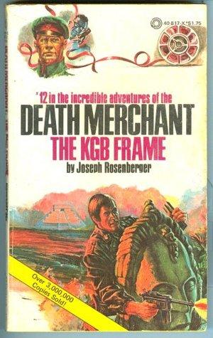 The KGB Frame (Death Merchant, 12)