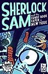 Sherlock Sam and the Comic Book Caper in New York (Sherlock Sam #10)