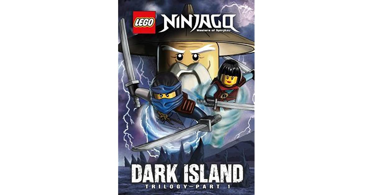 Lego Ninjago Dark Island Trilogy Part 1 By Lego Group