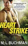 Heart Strike (Delta Force #2)