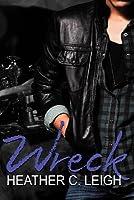 Wreck: Hawke (Sphere of Irony, #4)