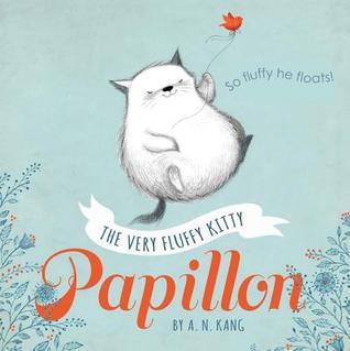 The Very Fluffy Kitty, Papillon (Papillon, #1)