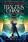 The Hammer of Thor by Rick Riordan
