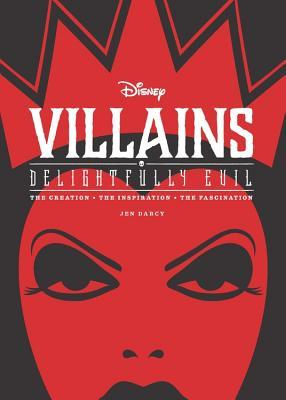 disney villains delightfully evil the creation • the inspiration