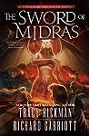 The Sword of Midras (Shroud of the Avatar #1)