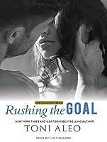 Rushing the Goal (Assassins, #11)