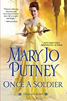 Once a Soldier (Rogues Redeemed, #1)