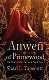 Anwen of Primewood (Eldentimber, #2)