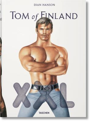 Tom of Finland by John Waters