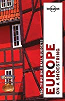 Europe on a Shoestring (Travel Guide)