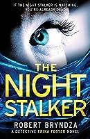 The Night Stalker (DCI Erika Foster, #2)