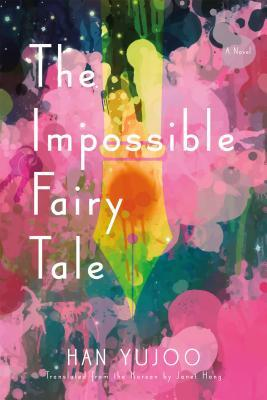 Book cover for The Impossible Fairy Tale