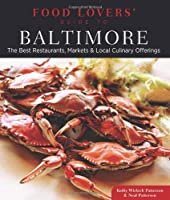 You can hold this new baltimore food guide in your hands.