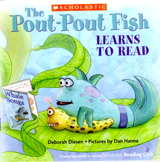 pout pout fish book review