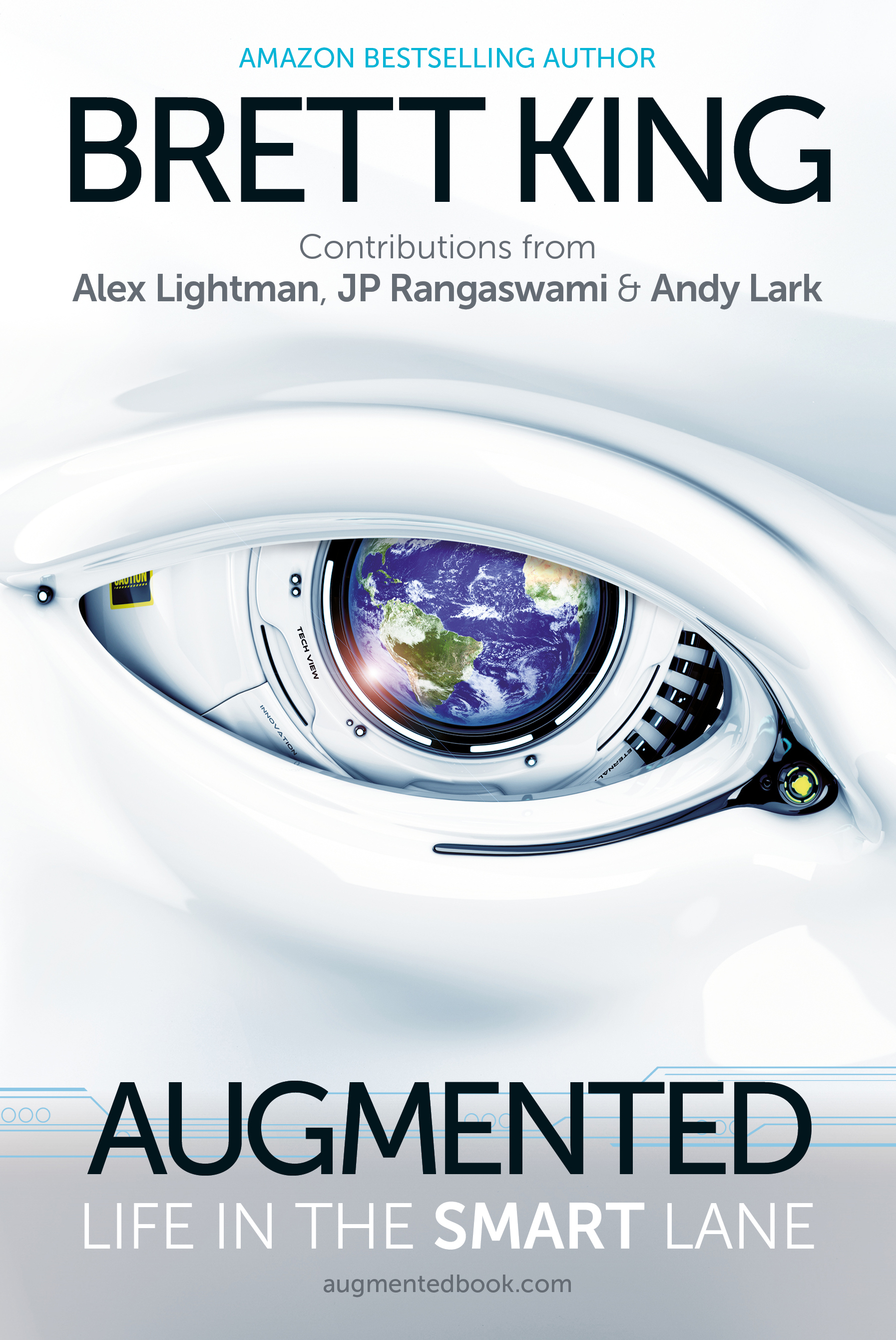 Augmented- Life in the Smart lane