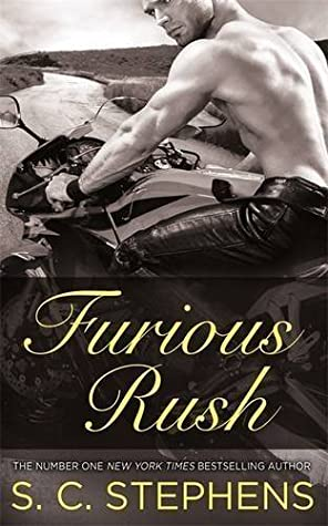 Furious Rush by S.C. Stephens