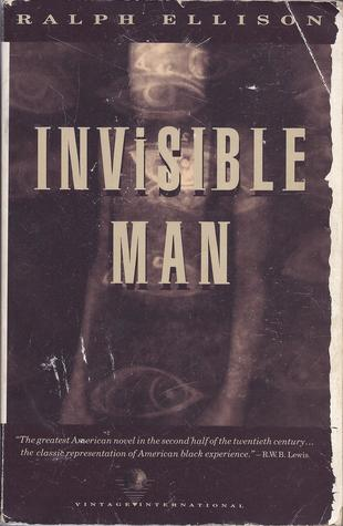 book invisible ralph google man audio ellison