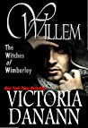Willem (The Witches of Wimberley #1)