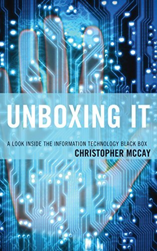 Unboxing IT A Look Inside the Information Technology Black Box