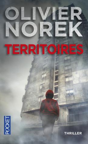 Territoires by Olivier Norek