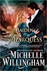 A Maiden for the Marquess (A Most Peculiar Season #6)