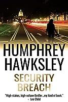 Security Breach (A Kat Polinski Thriller #1)