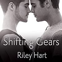 Shifting Gears (Crossroads, #2)