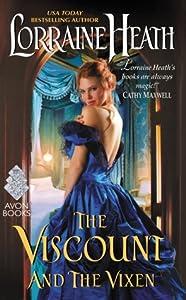 The Viscount and the Vixen (Hellions of Havisham, #3)