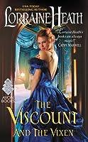 The Viscount and the Vixen (The Hellions of Havisham, #3)