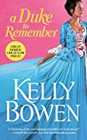 A Duke to Remember (Season for Scandal, #2)