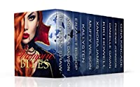 Vampire Bites: Vampire Paranormal Romance Boxed Set (Vampire Bites Anthology Series Book 1)