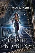 Infinite Regress (Schooled in Magic, #9)