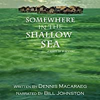 Somewhere in the Shallow Sea: A Novel of Suspense